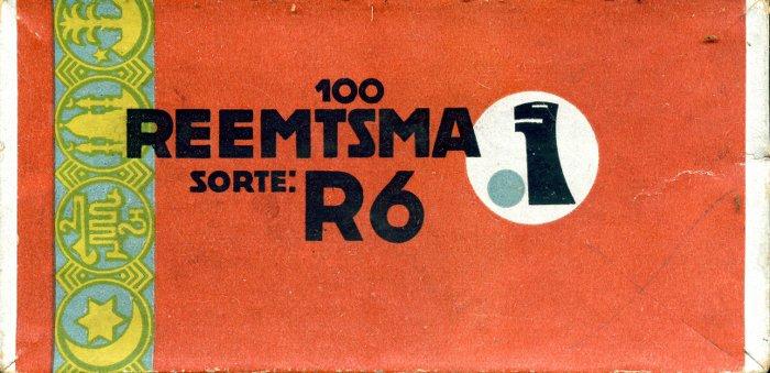 Reemtsma R6