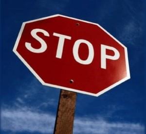 Grenzen setzen - Wer nicht Nein sagen kann, sollte keine Marke führen