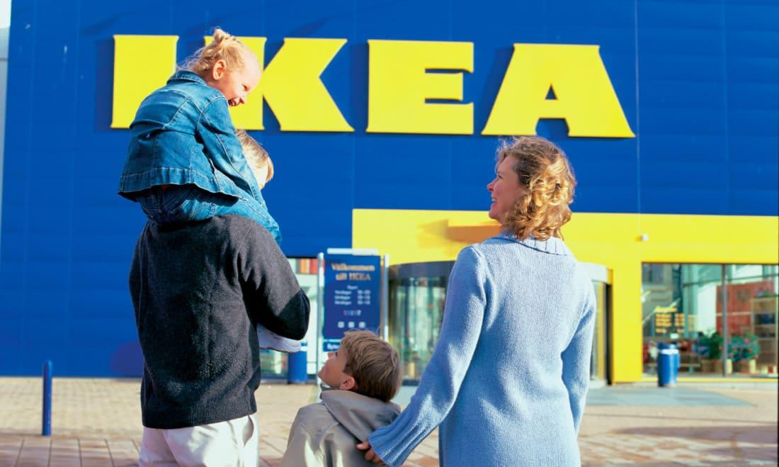 Beispiel IKEA: Wie Kundenkontaktpunkte positionierend gestaltet werden