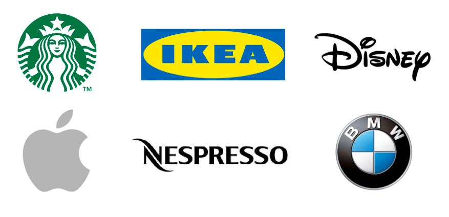 MARKENTECHNIK-CONSULTING Deep Branding Apple-Disney-BMW-Starbucks-Nespresso