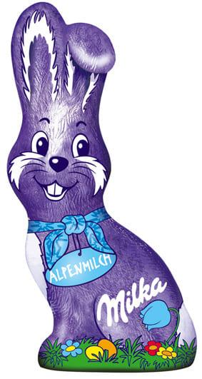 Milk Hase - Keine Kompromisse bei der Markenanbindung
