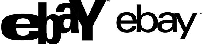 3…2…1-keins! Ebay verabschiedet sich vom Logo - b/w Markentechnik-Blog