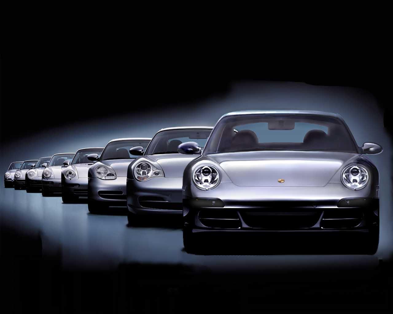 Porsche 911 Complete Evolution: Wachstum auch im Zentrum der Marke
