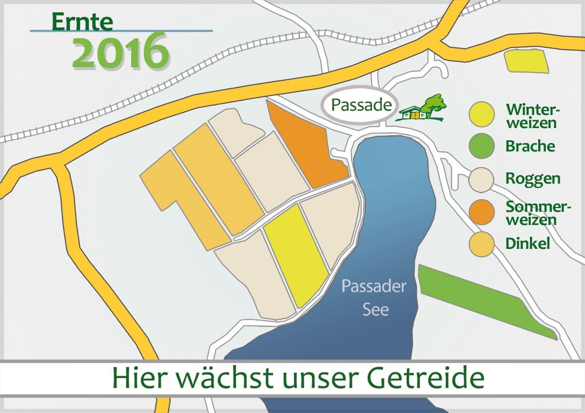 Passader Backhaus foodRegio Marketing Menü am 28. April 2016 in Lübeck Thema: Herkunft und Regionalität