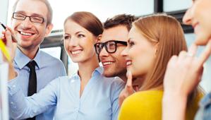 Markentechnik Consulting Workshop Marken-Aufbruch