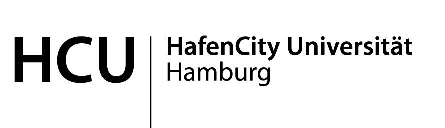 Logo der HafenCity Universität Hamburg