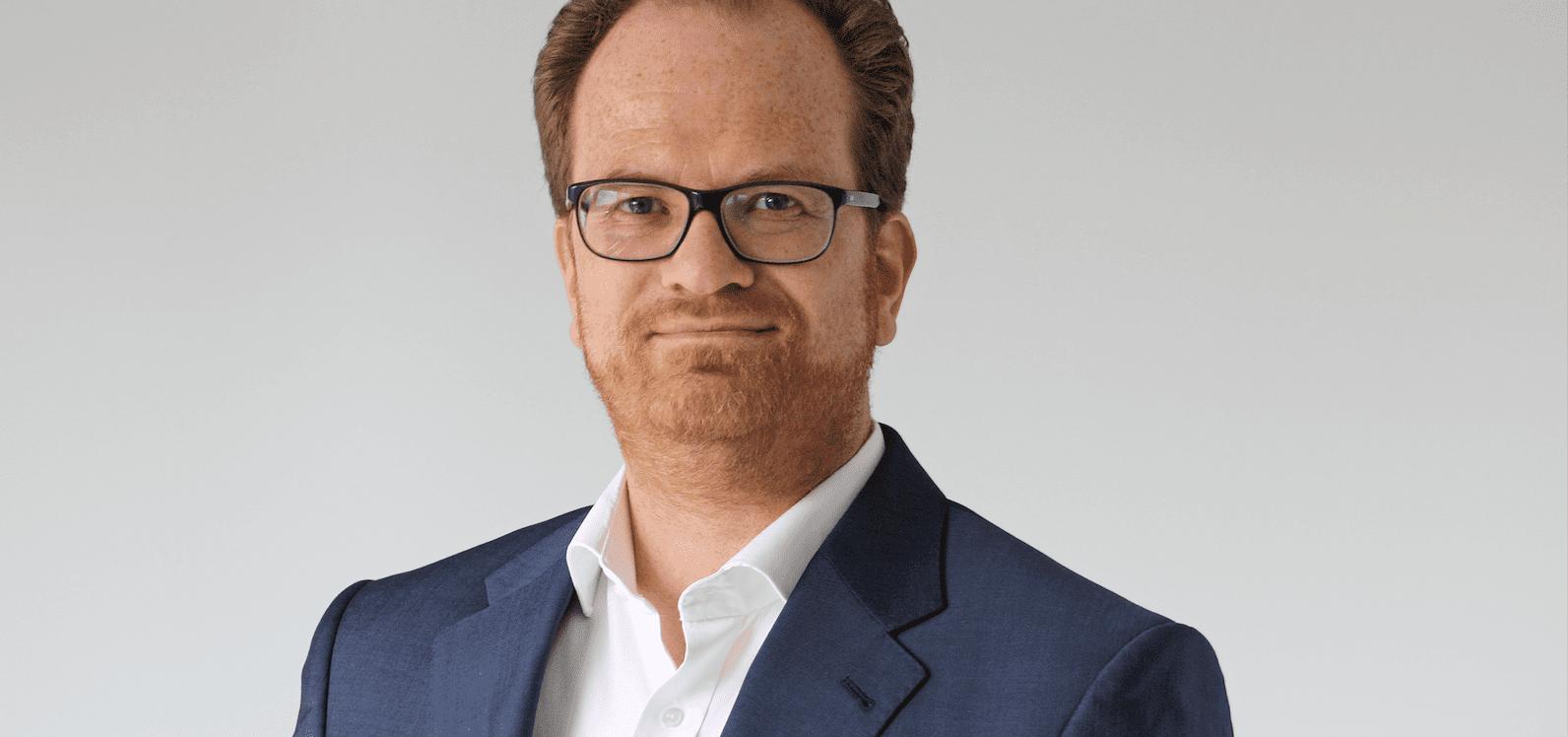 Henning Meyer, Geschäftsführer Markentechnik Consulting