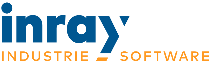 inray Industriesoftware (Logo)
