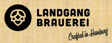 Logo der Landgang Brauerei