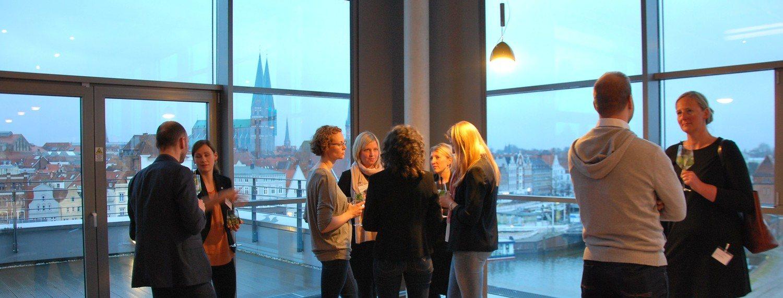 Marketing Menü Lübeck – Social Media und Events