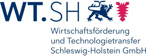 Logo Wirtschaftsförderung und Technologietransfer Schleswig-Holstein GmbH