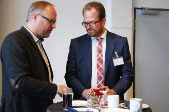 Henning Meyer im Gespräch mit Thomas Kirschmeier vom rheingold-Institut