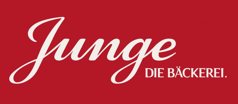 Logo: Junge – Die Bäckerei